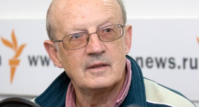 Пионтковский: Из Зеленского всеми силами сейчас будут выжимать выполнение того, на что он согласился переговорах в декабре
