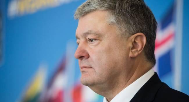 Порошенко призвал НАТО предоставить Украине вертолеты «Apache» и ракетные комплексы «Patriot»