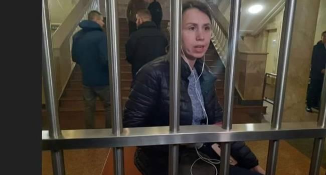 Журналист о применении силы к Черновол: такое нельзя было представить даже во времена Януковича