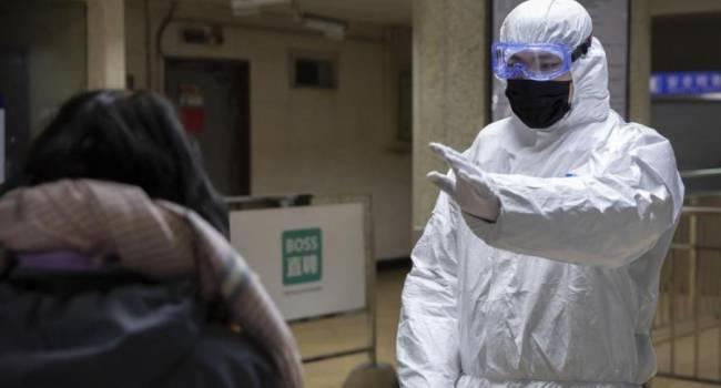 Каждый день цифры рекордно растут: в Китае подтвердили информацию о 6 тысячах зараженных коронавирусом