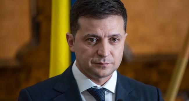 «Такую речь придется оценивать еще года четыре»: политолог прокомментировал выступление Зеленского в Польше