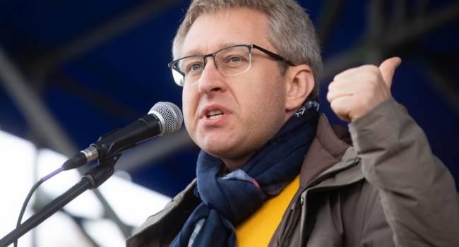Гайдукевич: Зеленский, Богдан, Ермак и другие никогда не поймут, что государственность не падает в руки просто так