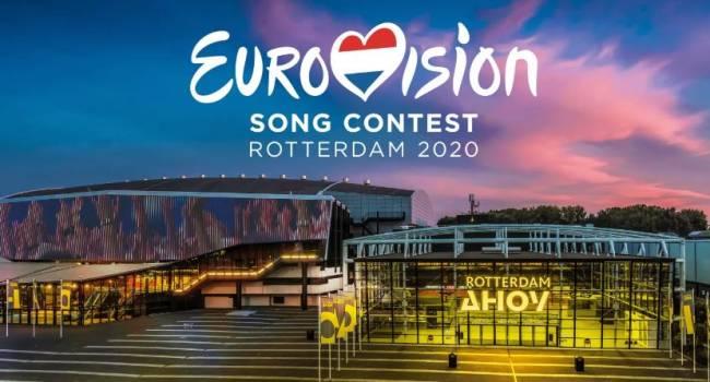 Представители Украины и России на Евровидение-2020 выступят в первом полуфинале