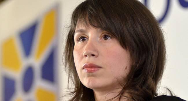 «Бывшей народной избраннице грозит тюремный срок»: Госбюро расследований начало досудебное расследование по действиям Черновол