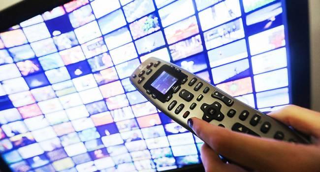 С сегодняшнего дня часть украинцев остались без телевидения