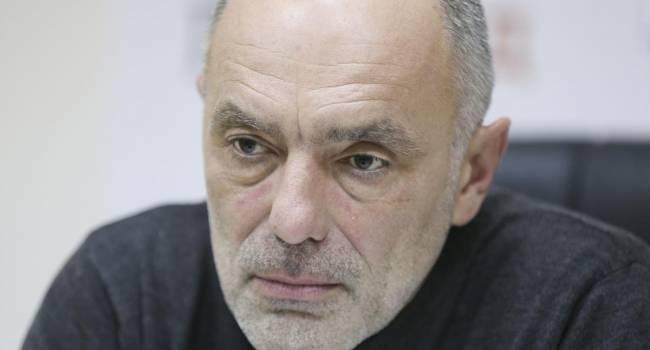 Сколько бы персональных «нянек» не обещал президент, только безумец будет вкладывать деньги в Украину, – Касьянов
