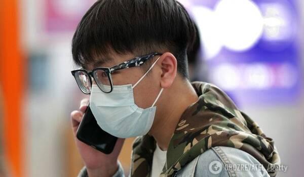 «В рази перебільшена паніка»: українка розповіла про боротьбу китайців з коронавірусом