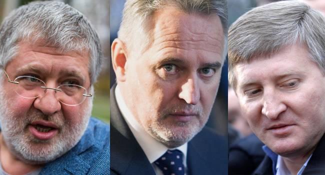 Медушевская: самая большая загадка – зачем олигархам украинский уездный округ в составе РФ? Они ведь подталкивают Украину к этому