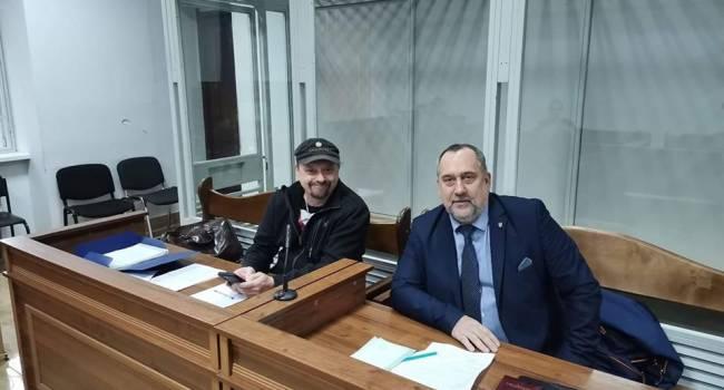 Гай: СБУ и Прокуратура превратили суд в цирк, дискредитировали президента и нанесли имиджевые потери Украины