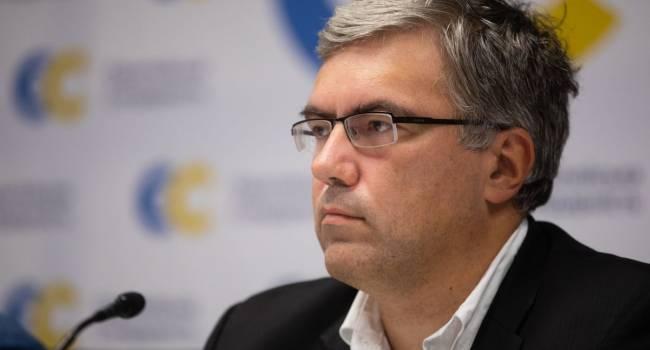 Шанс на появление украинского государства, появившийся благодаря подвигу героев Крут, был упущен из-за равнодушия молчаливого большинства - Павленко