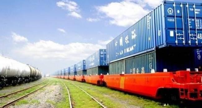 Как организовываются украинские железнодорожные перевозки