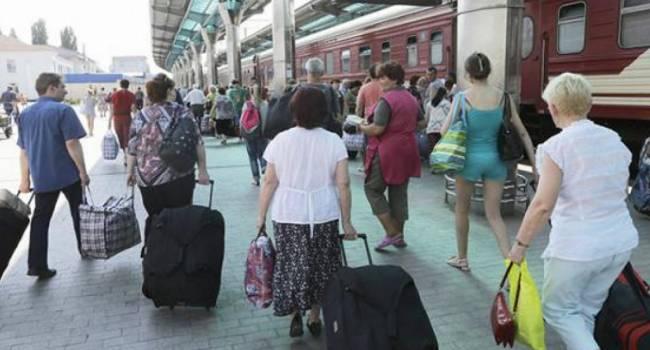 «А дома всегда лучше»: Власти Украины ищут пути возвращения заробитчан домой
