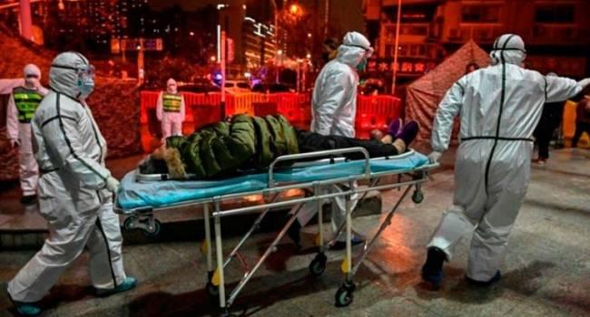 Почти 8 тысяч человек: коронавирус распространился во все уголки Китая