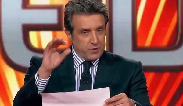 «Украина – это прекрасная страна»: итальянский телеведущий принес извинения за свое высказывание