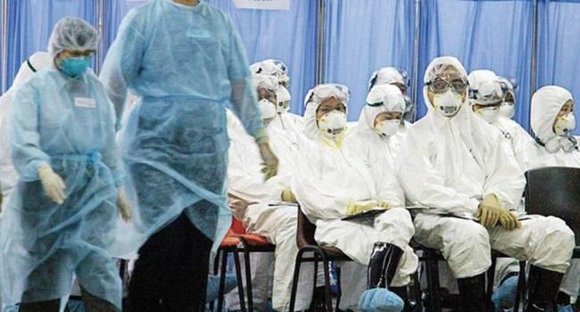 «Немедленно изолировать очаг заражения»: доктор Мясников прокомментировал ситуацию с коронавирусом