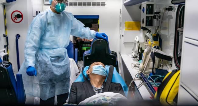 «Биологическое оружие США»: эксперт выдвинул собственную версию появления коронавируса в Китае