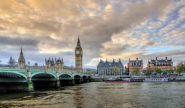 Британские граждане получат временный безвиз с Украиной – президент подписал указ