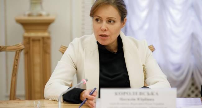 Депутаты не имеют права принимать решение по рынку земли без всенародного референдума - Королевская