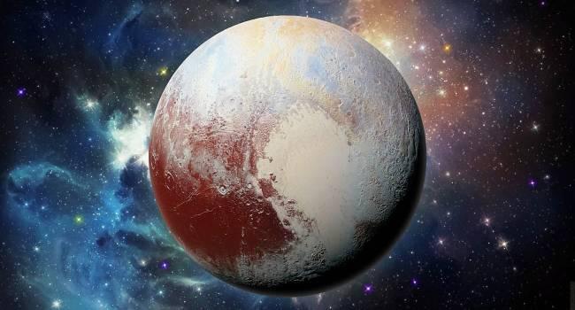 «Ранее такого не было»: Астрономы НАСА заметили непонятный туман над Плутоном