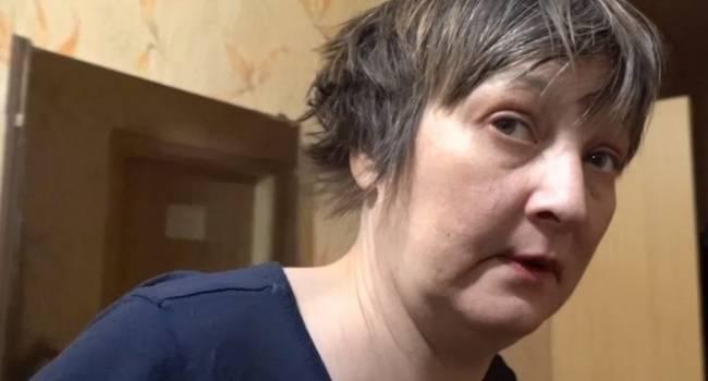 «Бутылка в день»: дочь Ефремова рассказала о тяжелейшем состоянии своей матери
