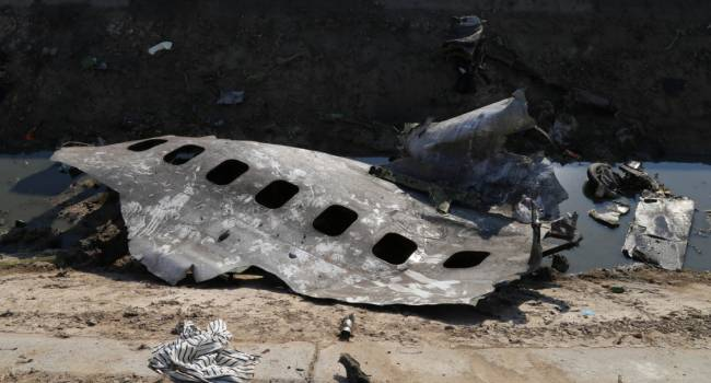 «В надежде на справедливость»: Сотрудники СБУ получили доступ к телефонным разговорам пассажиров сбитого самолета в Иране