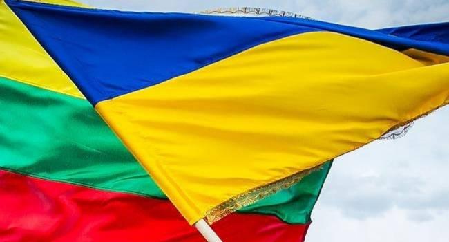 «Там работают с людьми - единственным ресурсом, который у них есть»: Бутусов объяснил, почему в Литве уровень жизни граждан гораздо выше, чем в Украине