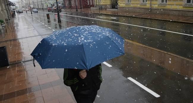 Парад атмосферных фронтов: синоптик рассказала, с какой погоды начнется февраль