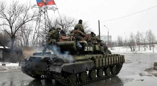 «Більше 10 200-х»: Волонтери розповіли, як найманці в ОРДО танком давили членів «ДНР»