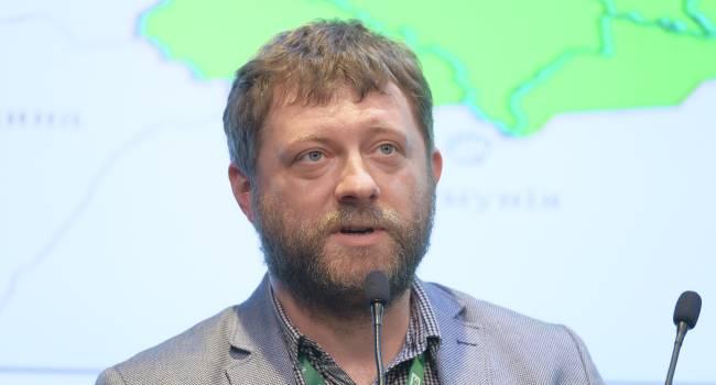 «Единая команда», но прислушиваемся к президенту»: Корниенко рассказал, кто принимает решения в «Слуге народа»