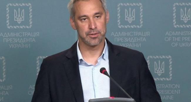 «Ситуация почти неконтролируемая»: Рябошапка утверждает, что у каждого украинского олигарха есть своя мини-спецслужба