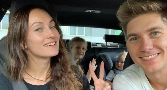 «Зазвездился и пошел по наклонной»: Владимир Остапчук прокомментировал обвинения его бывшей жены в измене