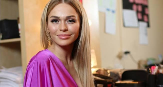«Вы такая красавица»: Анна Хильхевич сразила наповал своим внешним видом