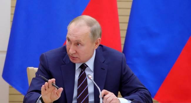 Путину придется оставаться у власти до гробовой доски, как в свое время Сталину - Орешкин