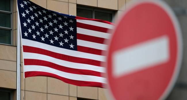 США снова ударили санкциями по России