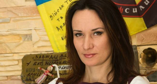 «Будешь отгребать от украинцев - мало не покажется»: Звиробий жестко пригрозила новоназначенной главе Госагентства по вопросам кино