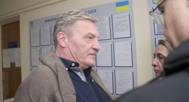 Ветеран АТО: при Януковиче перед посадкой пытались придерживаться процедуры, теперь же все демократично – чуть что – сразу в СИЗО