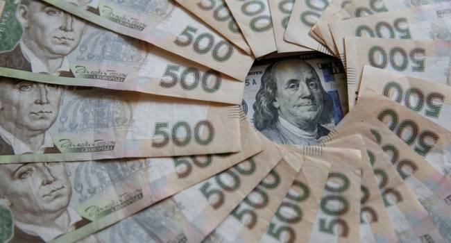 «Давление на курс гривны усилится, поэтому будет плавная девальвация»: банкир спрогнозировал развитие событий на украинском валютном рынке