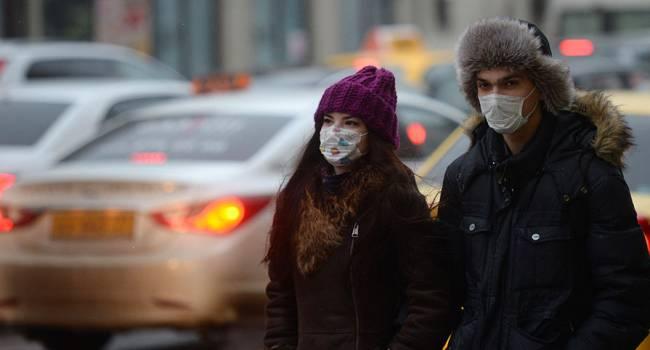 Богданов: не покупайте медицинские маски, потому что это совершенно бессмысленно
