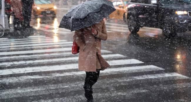 Климат полностью изменится: синоптики предупредили о погодных аномалиях в феврале