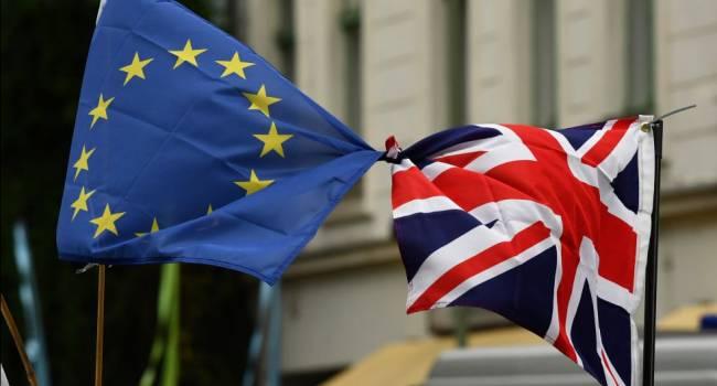 Теперь уже официально: Великобритания покинула Евросоюз