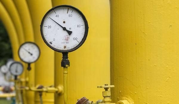 Украина повысила для РФ тарифы на транзит газа в Европу