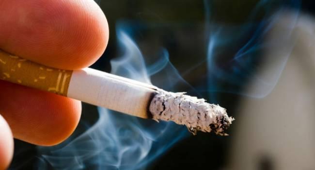 Ученые: курение вызывает тысячи мутаций в легких