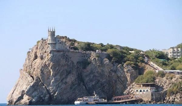 Крым окажется под водой: эксперт рассказал, чем чревато для Украины глобальное потепление