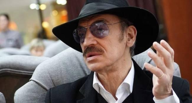 «Это не мечта, а придурь»: Боярский резко прокомментировал появление детей в семьях пожилых знаменитостей