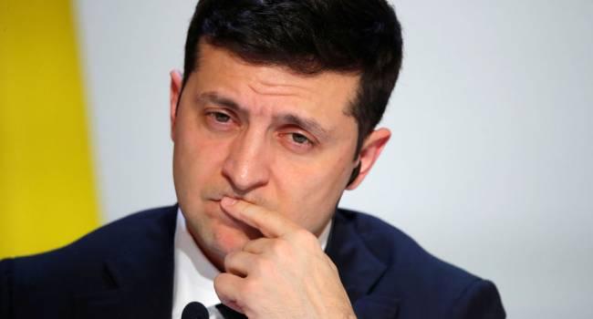 «Не хотите критики власти - принимайте соответствующий закон»: Майор СБУ, которому объявили выговор за критику Зеленского в соцсети, намерен отстаивать свои права в суде
