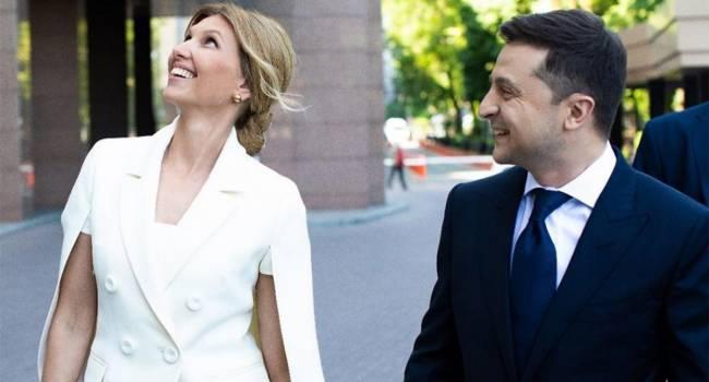 «Я с таким сталкивался, только со стороны запоребриковых»: Береза раскритиковал тех, кто травил Елену Зеленскую в соцсети лишь за то, что она жена президента