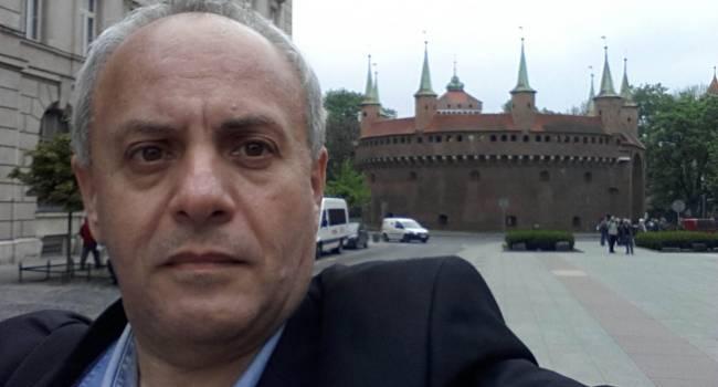 «Появится шанс»: Эксперт рассказал, для чего Украине нужен мир