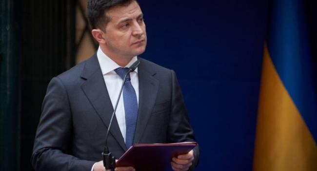 Блогер: Польская речь Зеленского была протокольным требованием польской стороны, заинтересованной в осуждении России