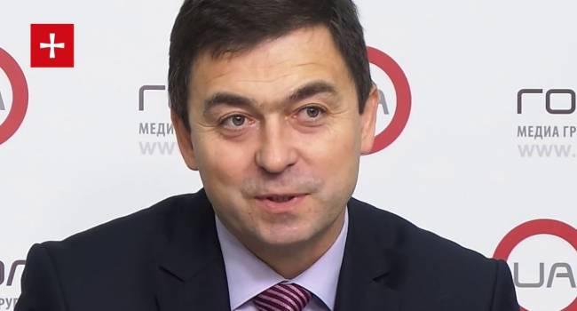 «Профаны из Кабмина не понимают реальное положение дел в стране»: Степанюк раскритиковал решение правительства запустить электронные больничные