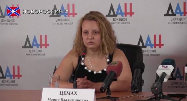 «Как все произошло?»: Мария Цемах отреагировала на новость об убийстве отца